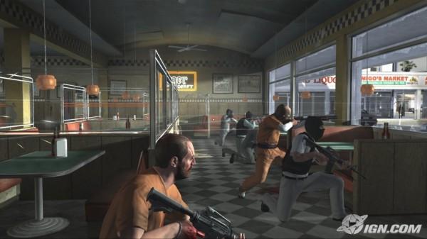 Kane & Lynch: Dead Men Screenshot